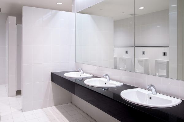 commercial plumber in CORONADO