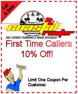 first time callers 10 percent off coupon